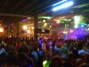 3 Ankers Dance Club & Bar