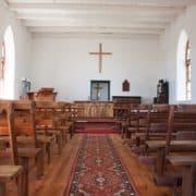 Barry Memorial Church