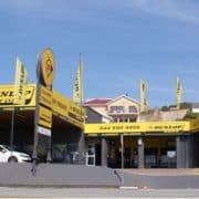 Dunlop Zone - Oliver Treads Mossel Bay