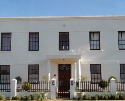 Old Magistrate Building