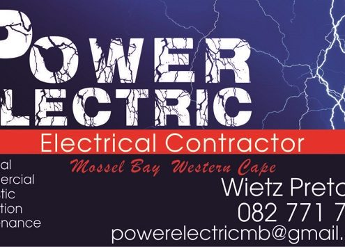 Power Electric - Electrical Contractors