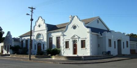 Townhall Municipality Building