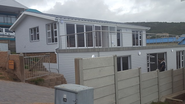 GJ Konstruksie / Construction or Builders Stilbaai