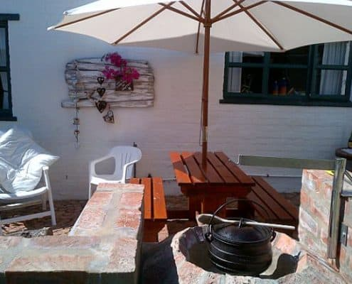 Kalbassie Self Catering Stilbaai