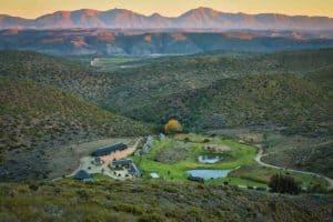 Rooiberg Lodge Jewel of the Klein Karoo