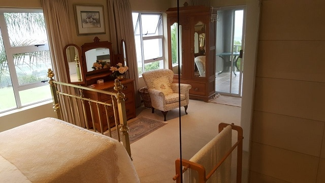 At 29 Columba Guest House, B&B and self catering in Great Brak