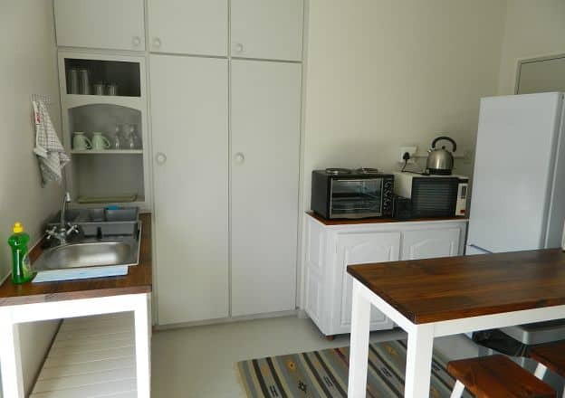 Cottonfields Self Catering Cottage