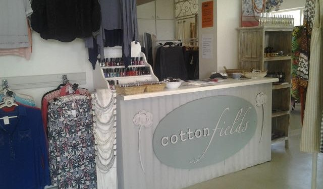 Cottonfields Stilbaai Clothing & Accessories
