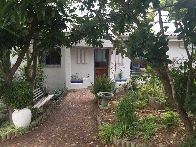 Garden Route Self Catering