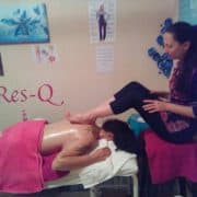 Res Q Massage Therapy Stilbaai