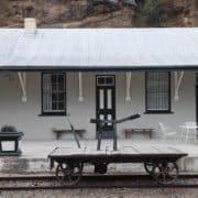 Calitzdorp Station Apricot Jamboree