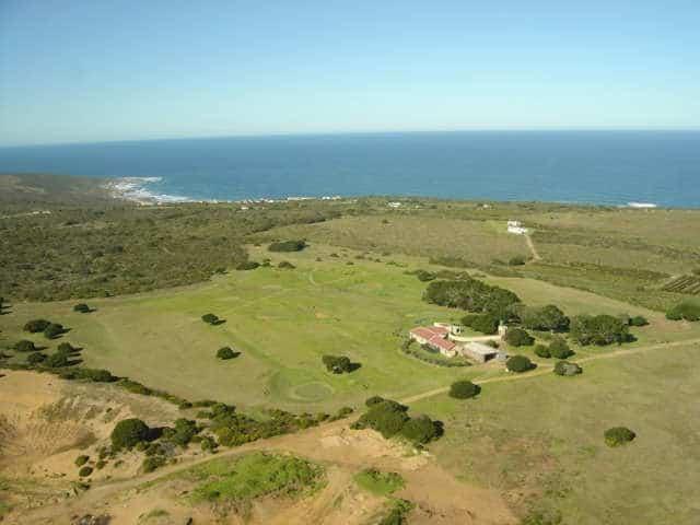 Eden Park Gholfbaan / Golf Course Jongensfontein
