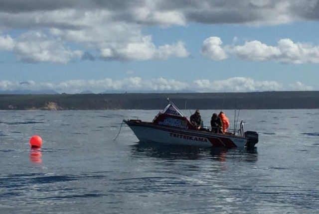 Fishing Charter Stilbaai- Diepsee Hengel Stilbaai