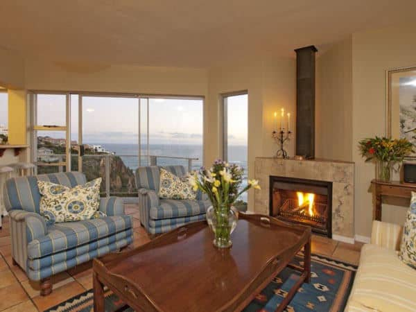 Headlands House Guest Lodge Rooms & Interior
