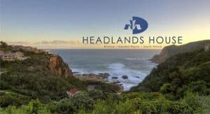 Headlands House Guest Lodge The Heads Knysna