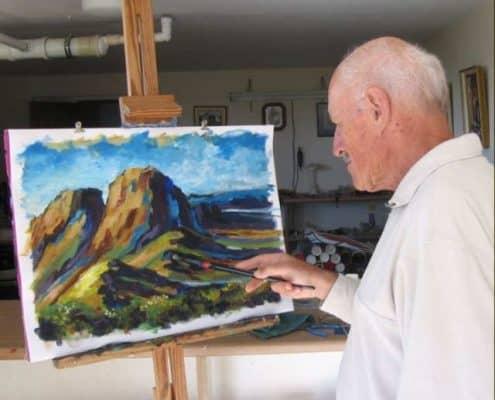 Piet Groenewald GR&KK Arts Crafts
