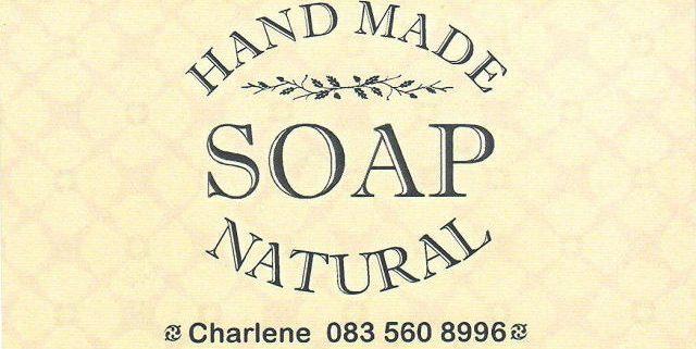 Hand Made Natural Soap