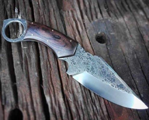PVB Knives - Rugged Hunter Knife