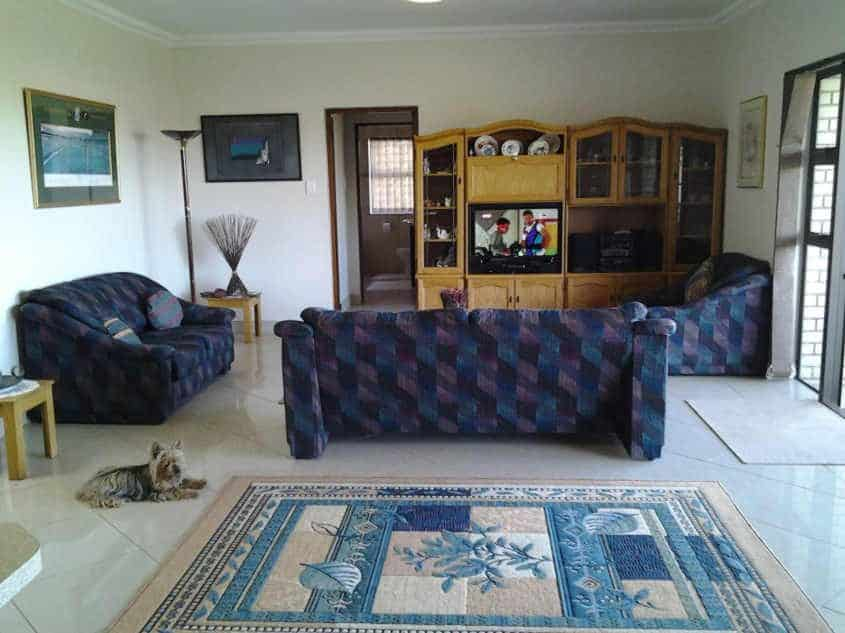 Arpad Luxury Self Catering Stilbaai