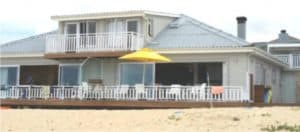 De Villa Beach House Stilbaai