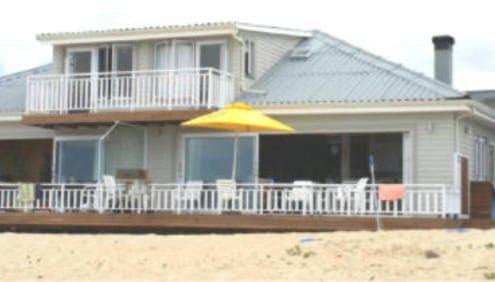 De Villa Beach House Stilbaai