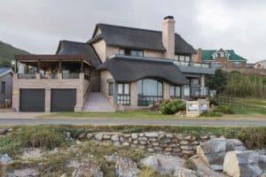 Litlle Rock Guesthouse