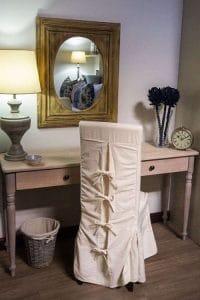 Little Rock Guesthouse - Steenbras Double Room