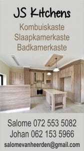JS Kitchens Stilbaai