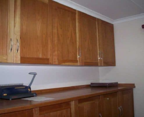 JS Kitchens & Cupboards