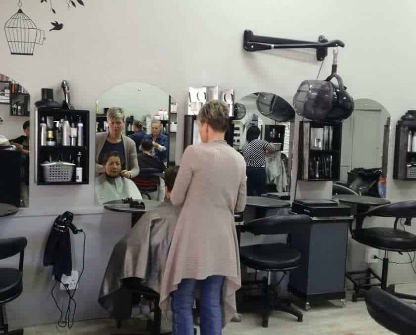 The Hair Palace Stilbaai