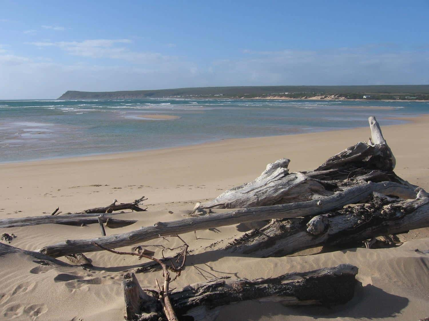 Witsand The Explorers Garden Route