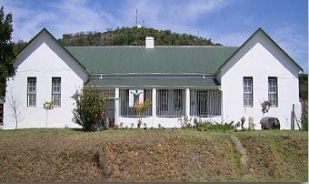 Great Brak River Museum