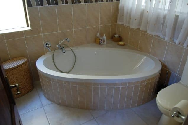 Mosselbos Galjoen Bathroom