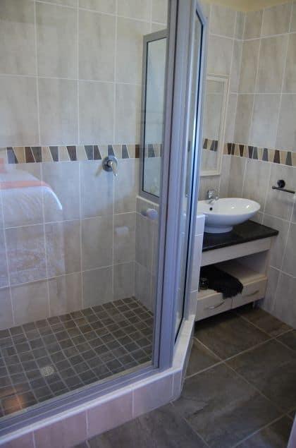 Mosselbos Geelbek Bathroom
