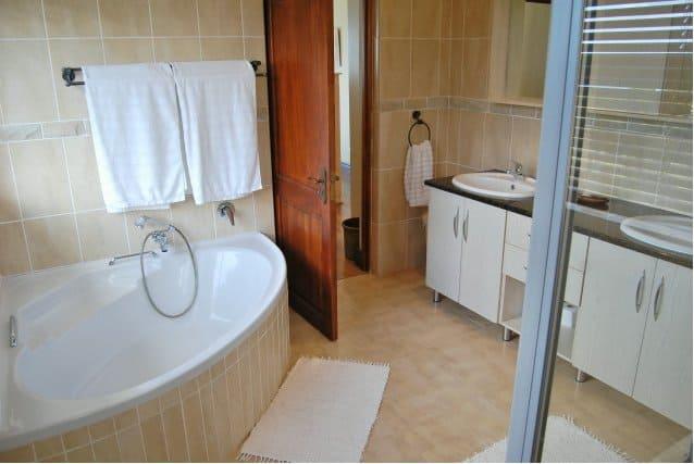 Mosselbos Kabeljou Bathroom