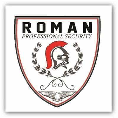 Roman Security / Sekuriteit