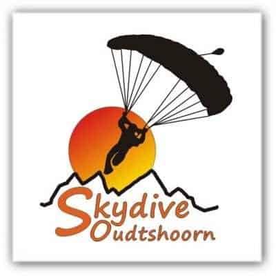 Skydive Oudtshoorn