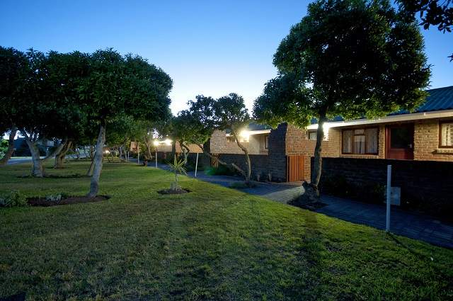 Muir Holiday Flats Stilbaai