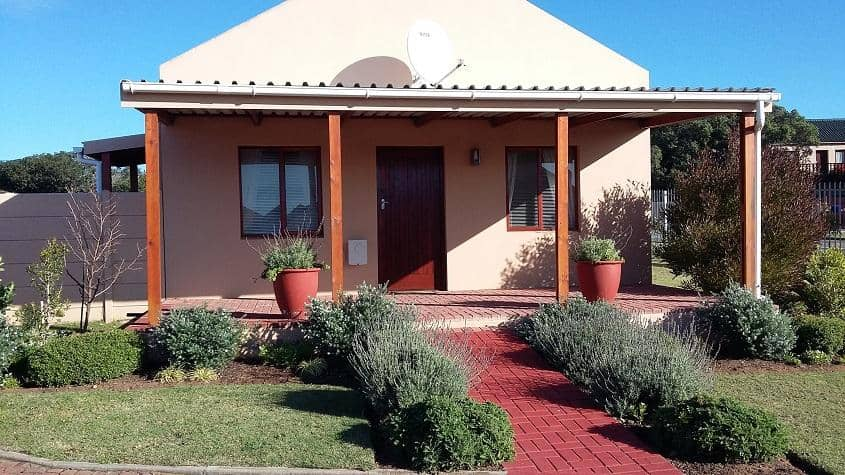 Palinggat Oord Holiday Accommodation