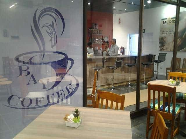 Bay Coffee Stilbaai