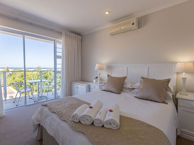 Thanda Vista Plettenberg Bay Luxury Accommodation