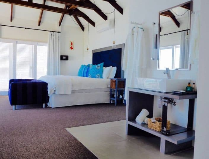 The Lofts-Exclusive Lagoon Suites