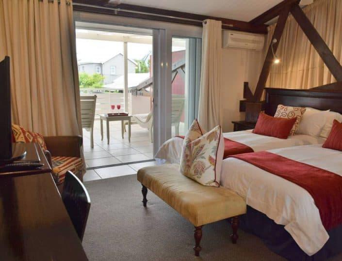 The Lofts-Luxury Loft Rooms