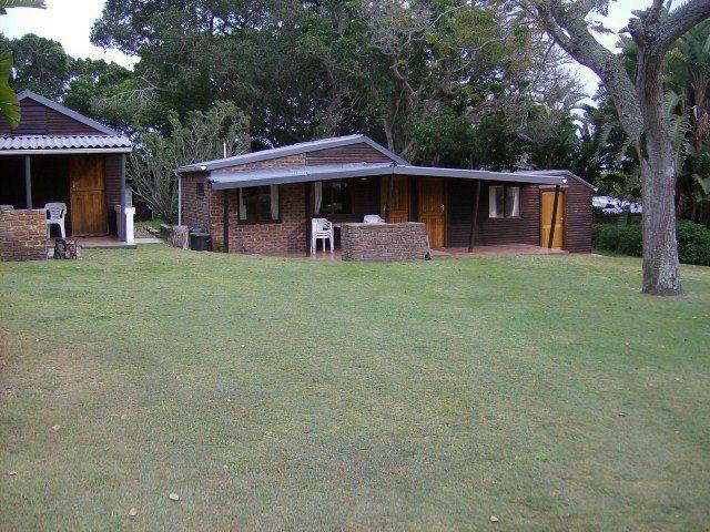 Woodbourne Resort Knysna