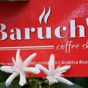 Baruch's Coffee Shop