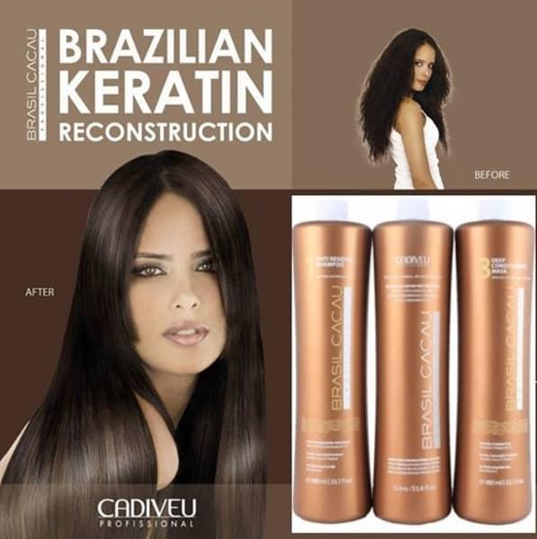 Hair Design Brazilian Blow wave