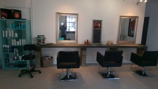 Hair Design Stilbaai Hair salon