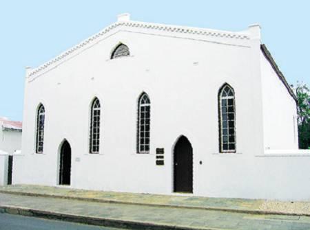 Jan Rupert Centre