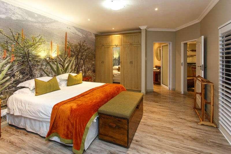 Karoo Palet Aloe Room