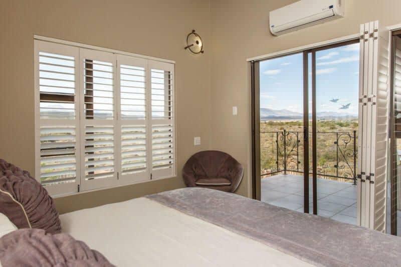 Karoo Palet Wind Mill Room